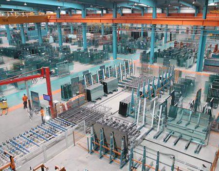 TVITEC Industrial Plant