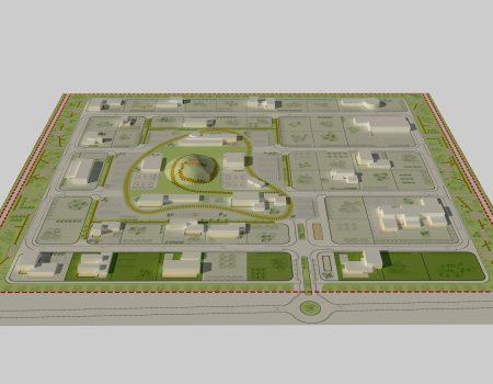 Piura Technology Park