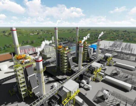 PLANTA DE PRODUCCIÓN DE ENERGÍA DE CICLO COMBINADO EN JAMAICA