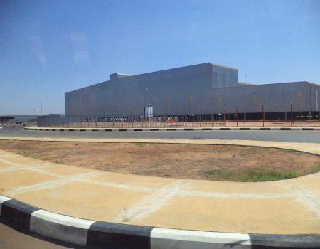 Angola Industry Plan