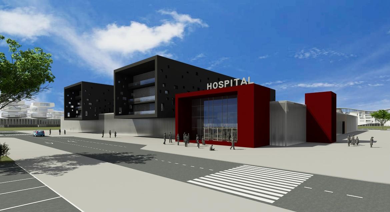 Hospital Bata