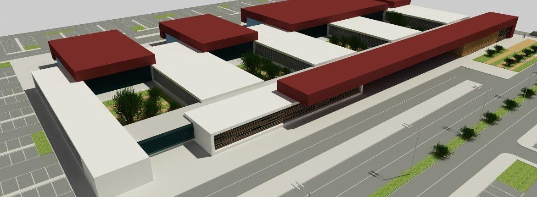 Hospital Provincial de Saurimo