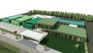 hospital mental Malabo