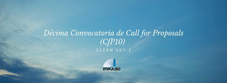 CleanSky-Call-10