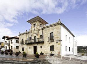 Ayuntamiento Colunga