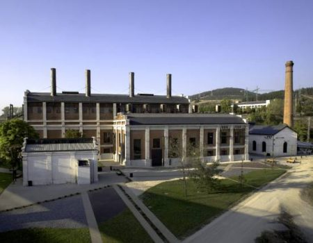 Rehabilitación y Restauración de la Central Térmica de la MSP en Ponferrada