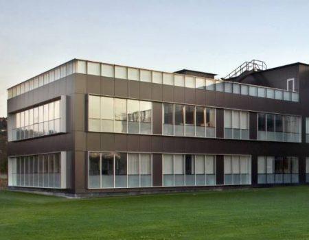Nuevo Centro de Ingeniería, I+D+i, calidad y desarrollo de componentes electrónicos