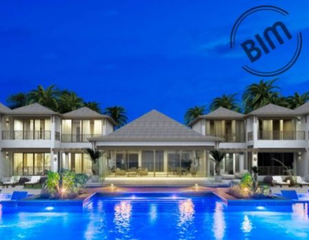 Villa en Jamaica