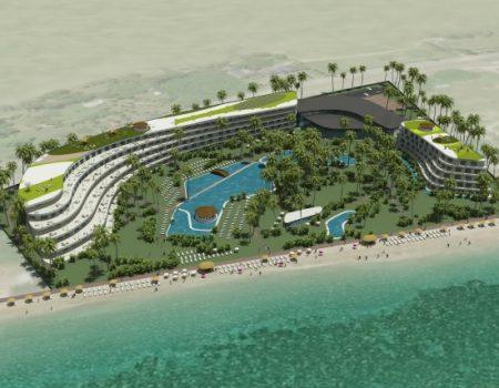 DESARROLLO HOTELERO / RESIDENCIAL EN JAMAICA