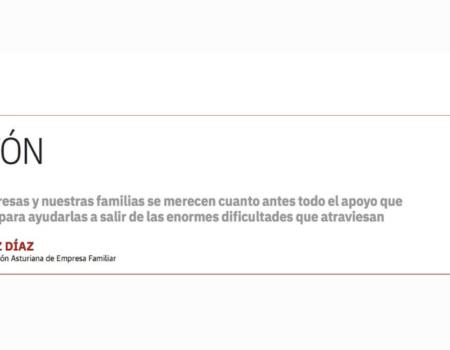 Artículo de nuestro CEO, Jorge Suárez, en El Comercio